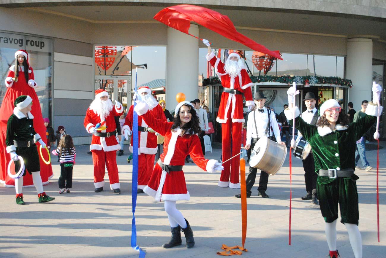 Christmas Korteji