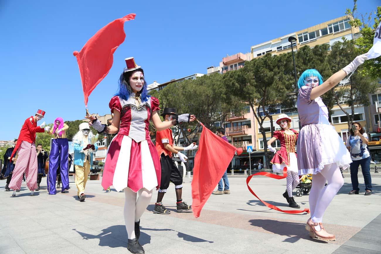 Kingdom of Circus Korteji