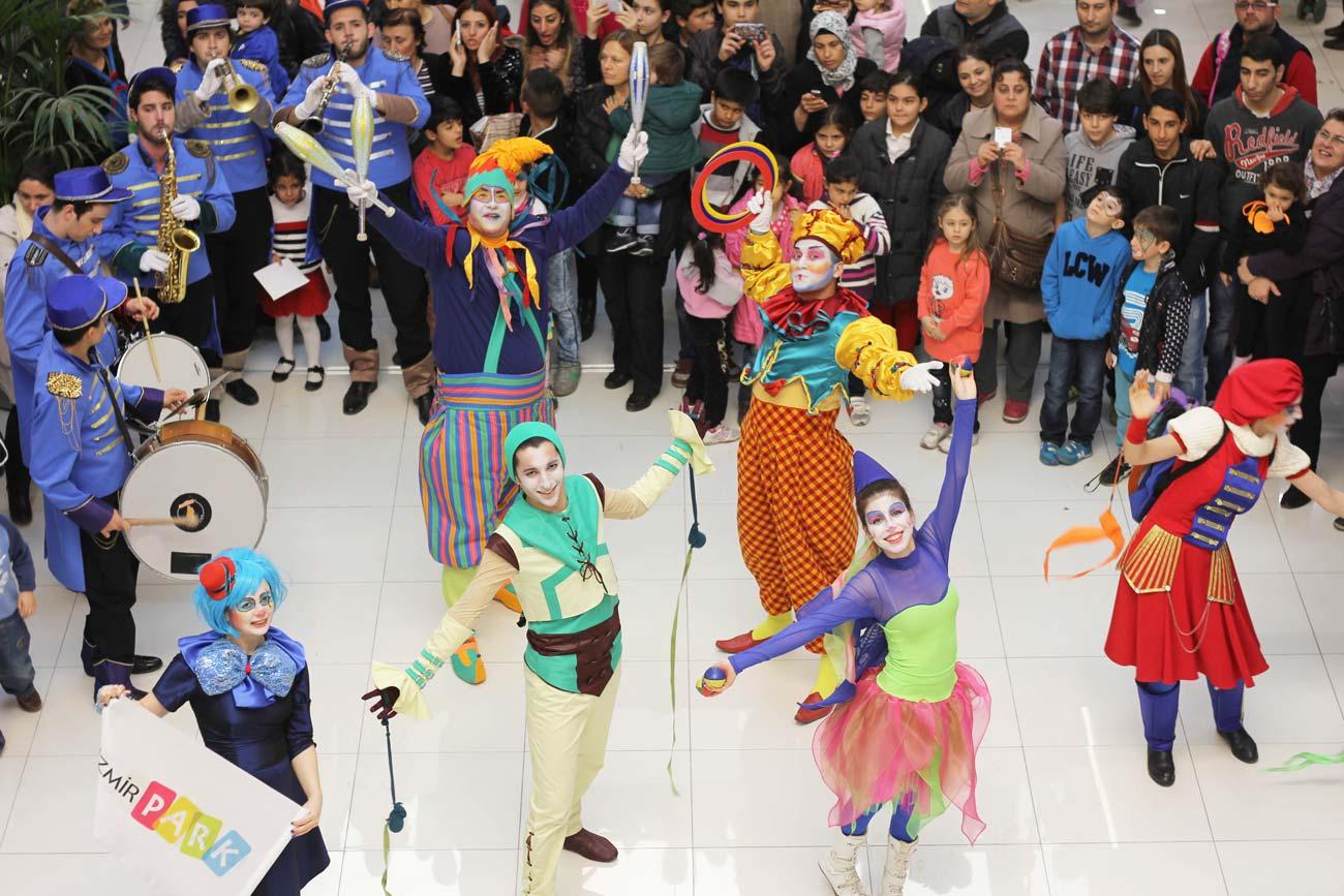 Stars of Carnival Korteji