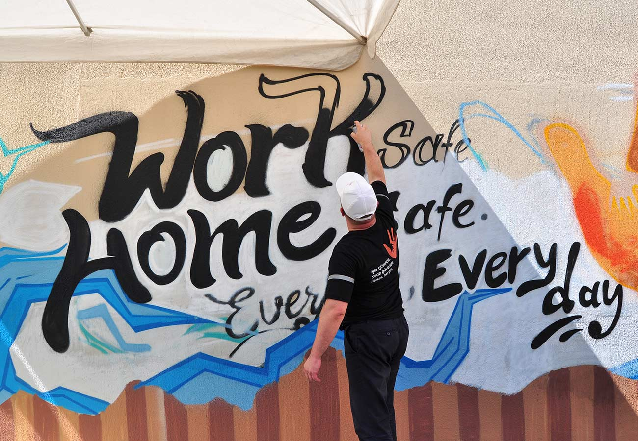 Kollektif Grafiti Atölyesi